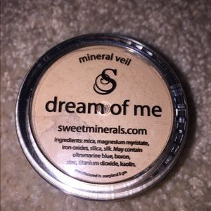 Other - Sweet Mineral Veil - NEW